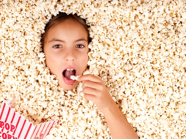 Can Popcorn Be A Guilt-Free Snack?