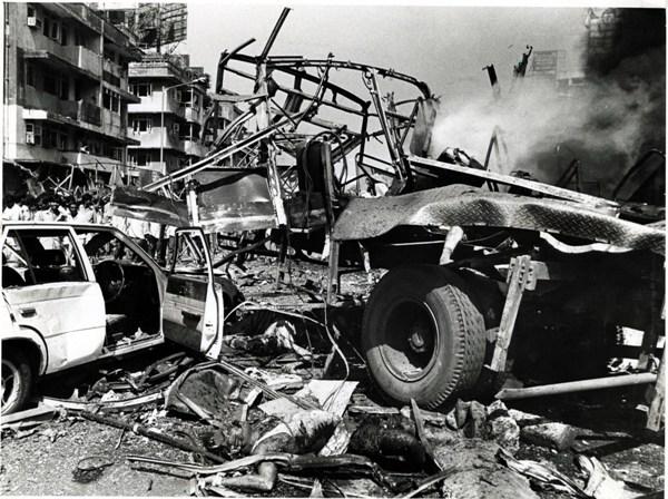 Bombay blasts