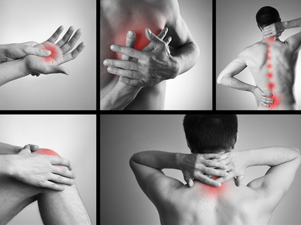 5 Unexpected Causes Of Inflammation