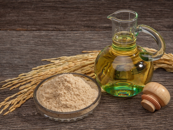 Should You Be Consuming Rice Bran Oil?