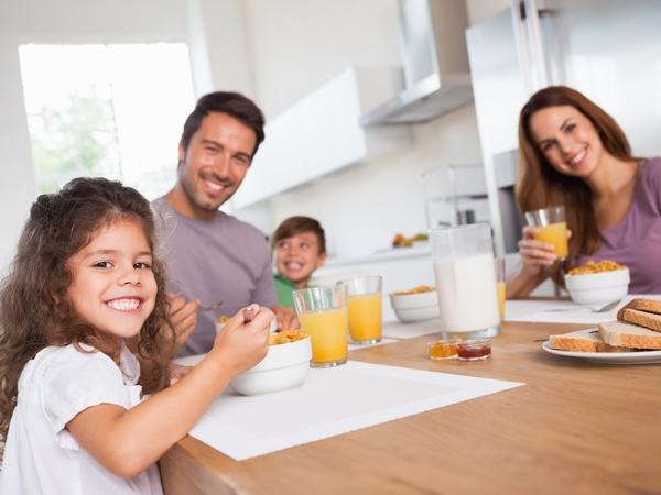 Top 8 Energising Breakfast Foods