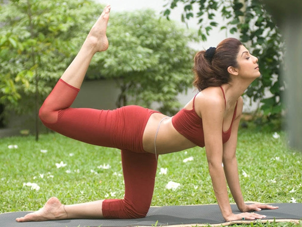 The Ultimate Yoga Playlist To Get Into The Flow