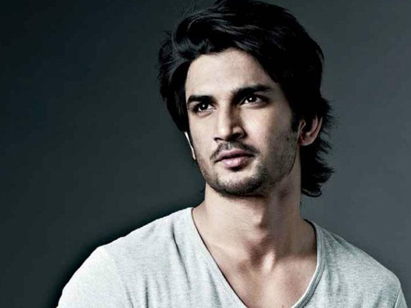 See How Sushant Singh Rajput Challenges Himself For Extreme Fitness