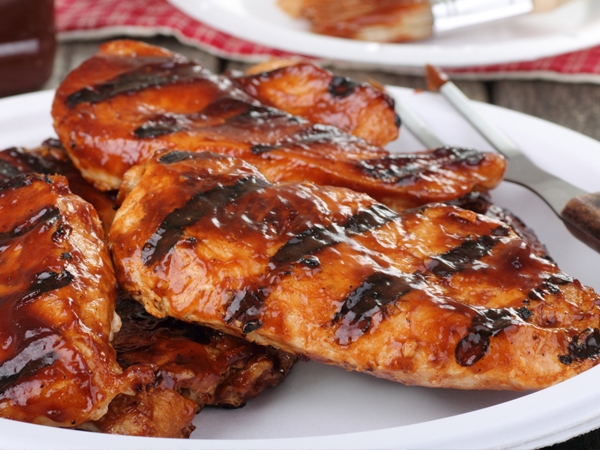 10 Awesome Ways To Spice Up Boring Chicken