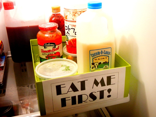 10 Cool And Practical Refrigerator Hacks