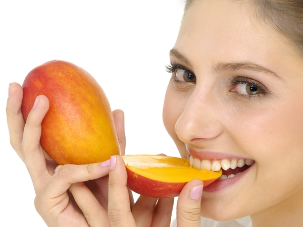 Do You Get Pimples When You Eat Mangoes?