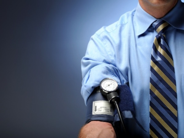 How Hypertension Leads To Stroke