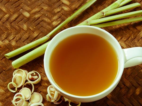 Lemongrass And Mint Tea Recipe