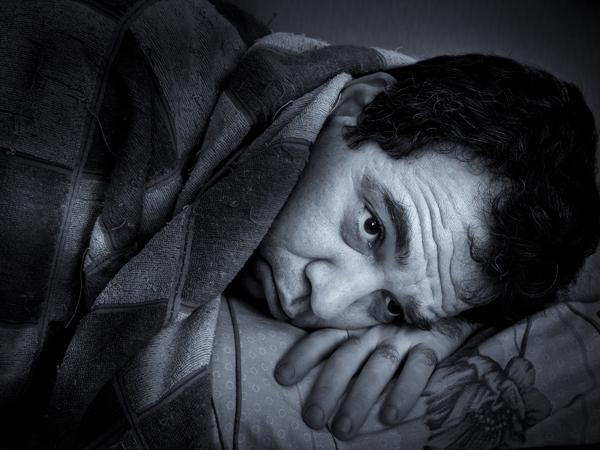 Insomnia May Worsen Chronic Pain