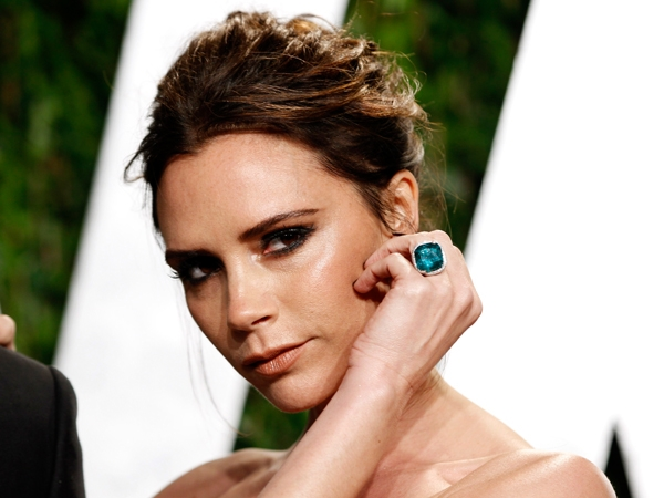 Recommended By Victoria Beckham: The Alkaline Diet