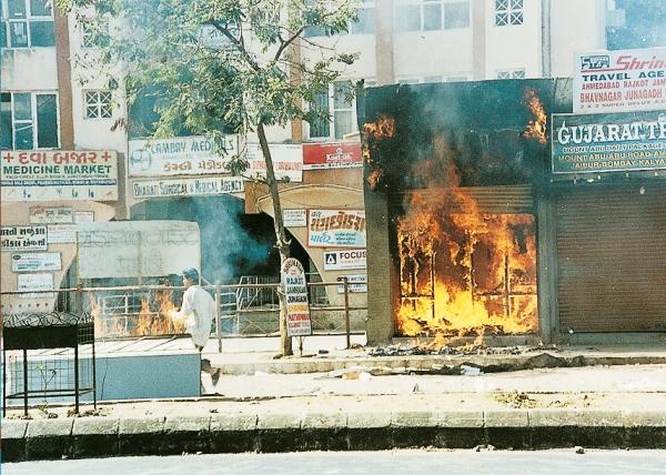 Godhra riots