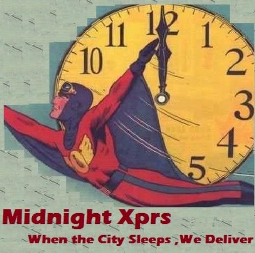 midnight xprs