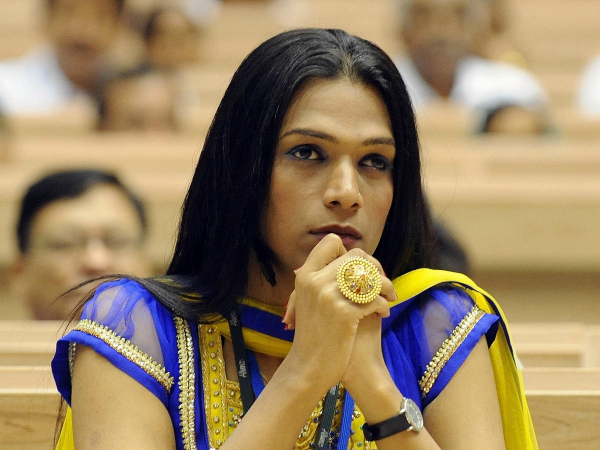 transgender student india