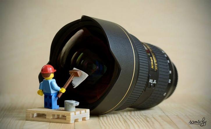 LEGO Adventures