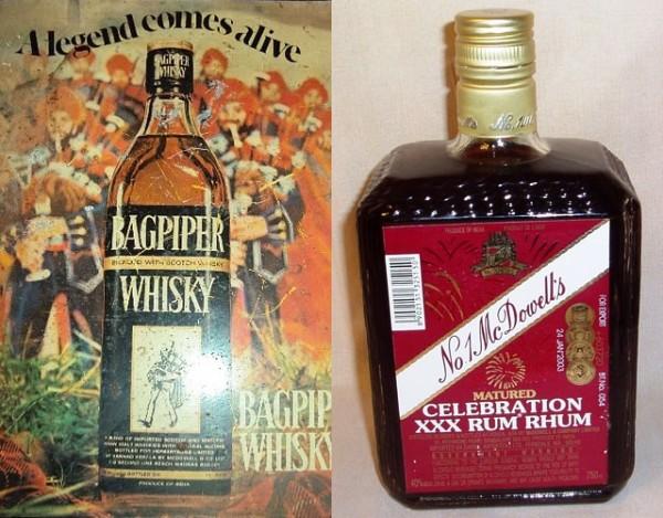 Cheap Indian Liquor