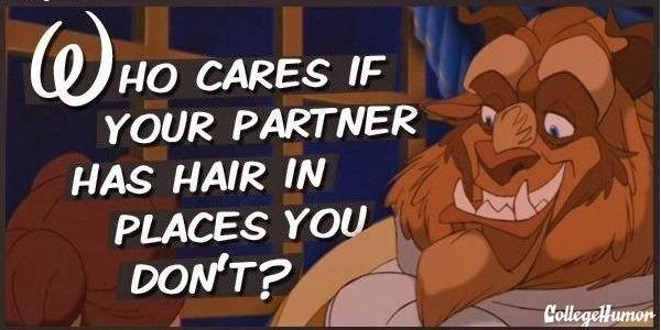 Disney Sex Tips
