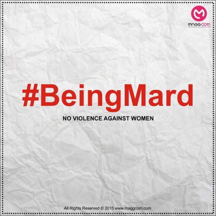 BeingMard