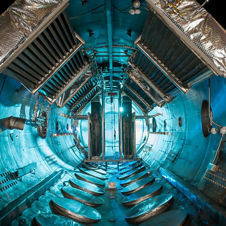 NASA Vacuum Chamber - 5