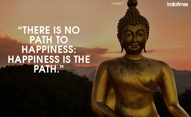 15 Quotes Of Lord Buddha That Will Give Us True Lessons For
