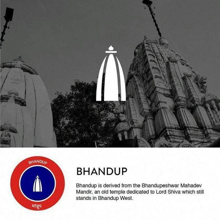 Bhandup
