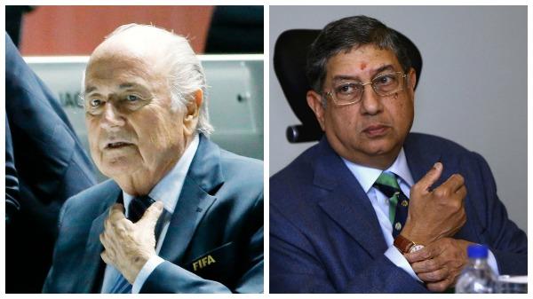 Blatter and Srinivasan