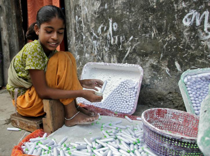 child labour reuters