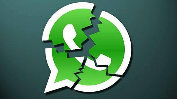 whatsapp fight