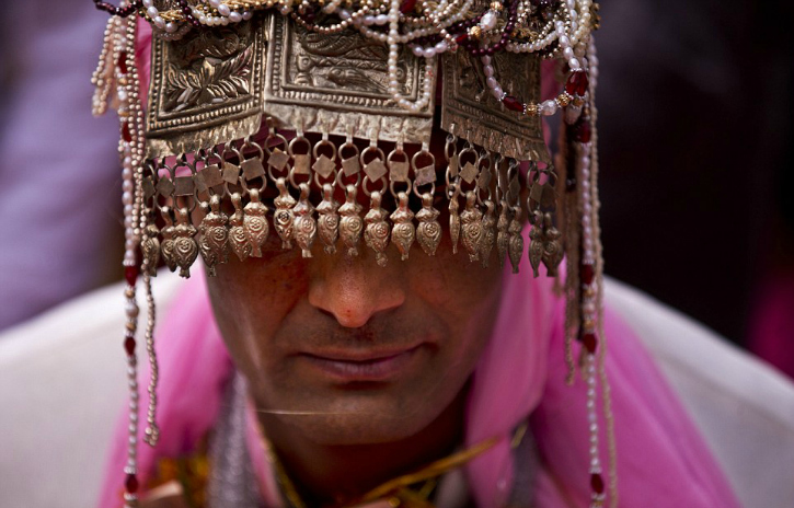 groom forced to marry fearing false rape