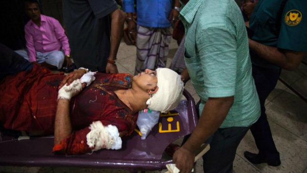 blogger killed bangladesh