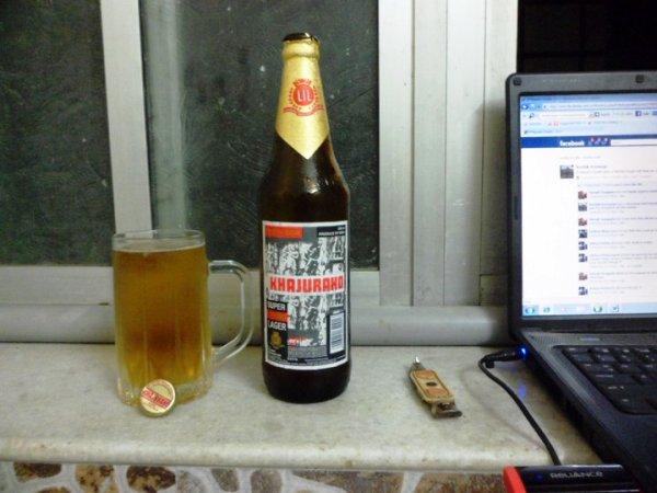 Khajurao Beer