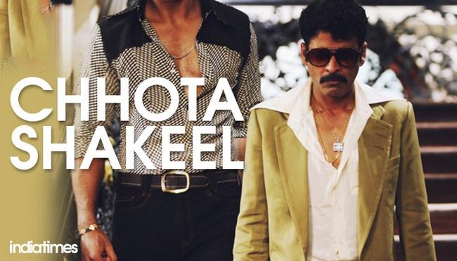 chotta shakeel