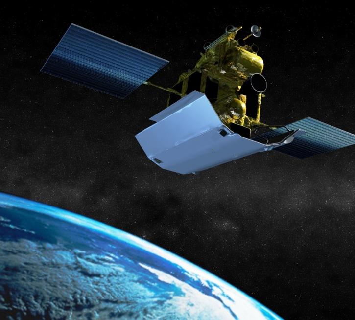 NASA Messenger