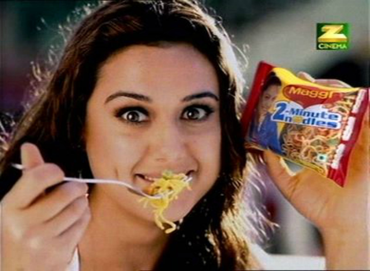 mitabh Bachchan, Madhuri Dixit and Preity Zinta have also been separately dragged to the court for promoting the 'two-minute' noodles brand.