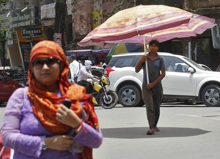 5th deadliest heatwave ever