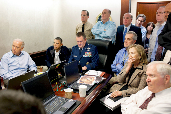 osama war room white house
