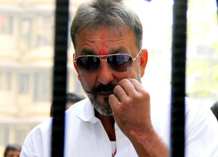 Sanju baba in jail