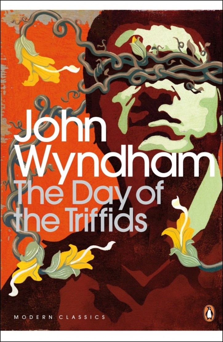 The Day of The Triffidis