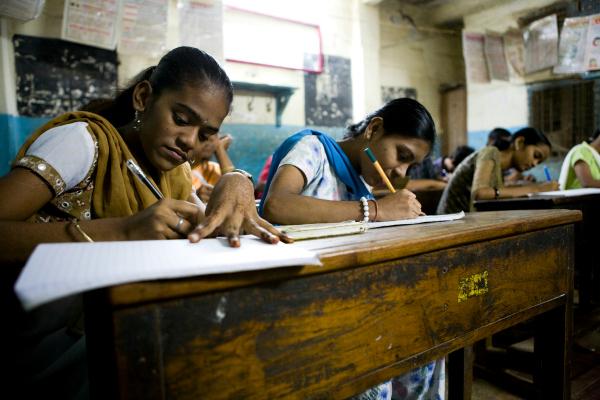 girl education india