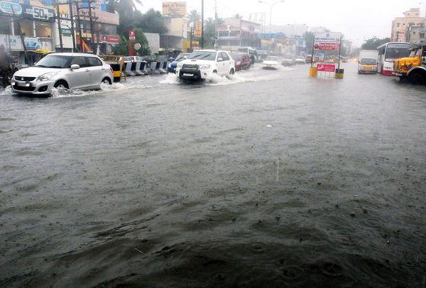 Chennai floods 3