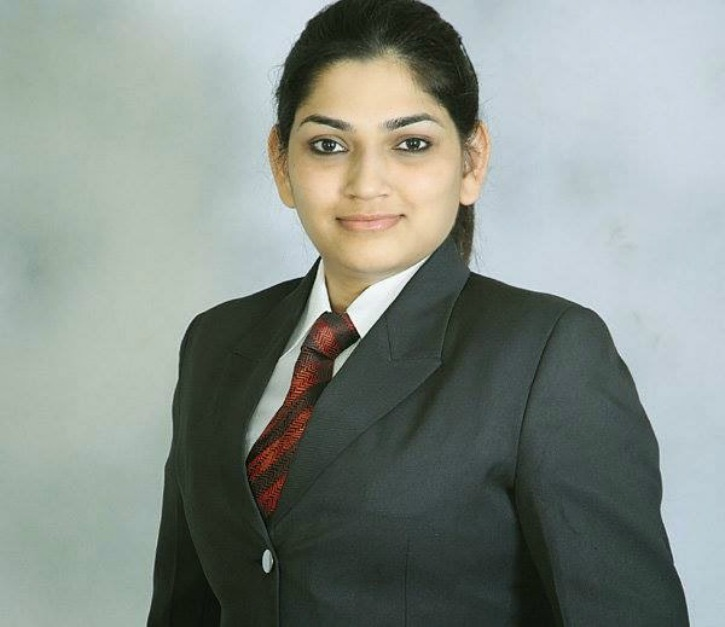 Saara Hameed Ahmed
