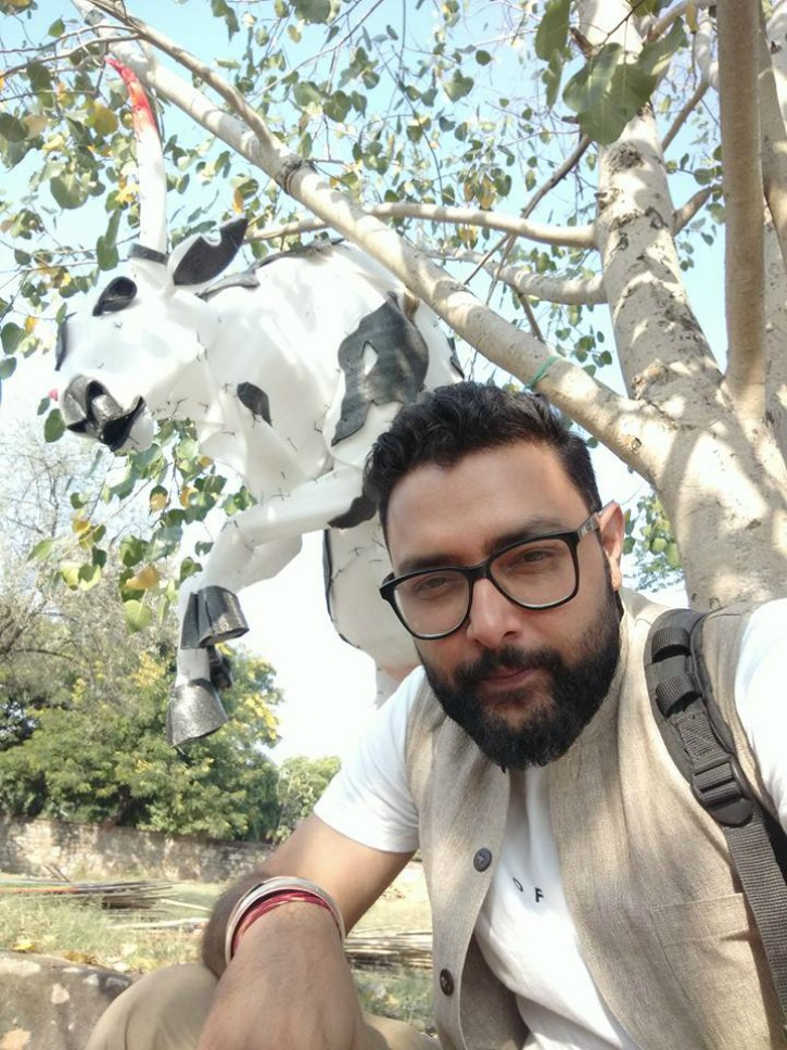 Artists Arrested in Jaipur