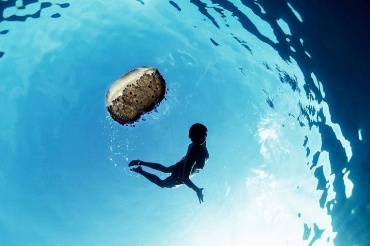 Underwater Potraits