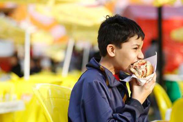 Indian Children Diabetes