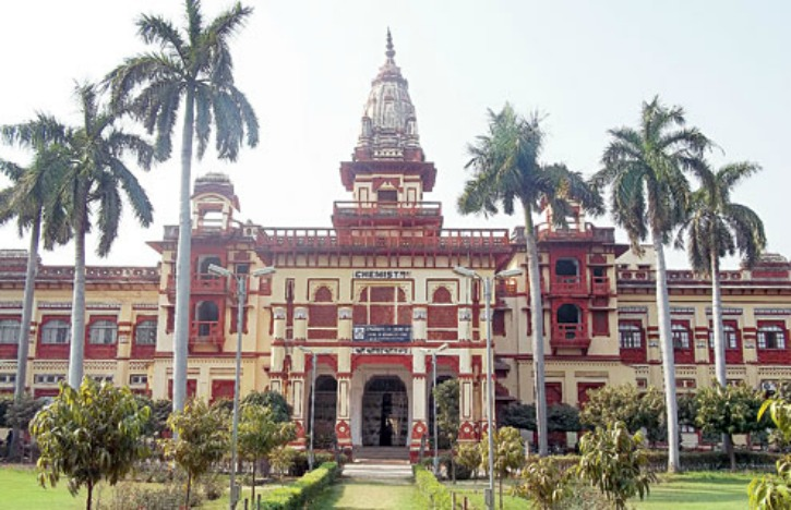 BHU Political Science Department
