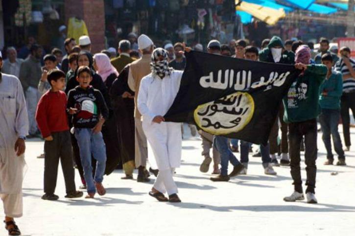 Indians Under Scanner For Alleged ISIS Links
