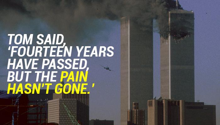 WTC attacks