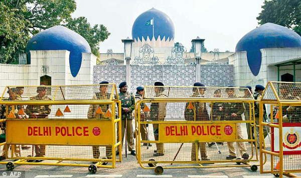 India Just Busted Decade Old ISI Spying Racket, Pakistan High Commissioner On The Scanner Too