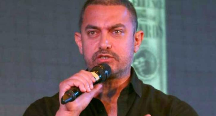 aamir khan-intolerance issue