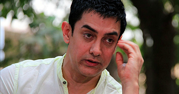 This Post Tells Us How Our Intolerance Towards Aamir Khan