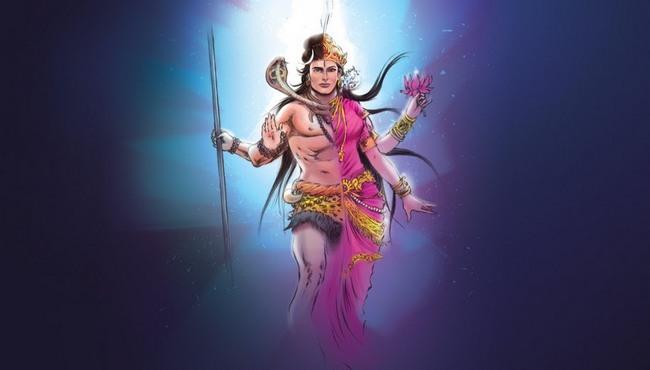 ardhanarishwar